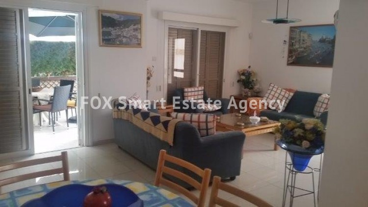 To Rent 3 Bedroom Detached House in Kapparis, Famagusta 6