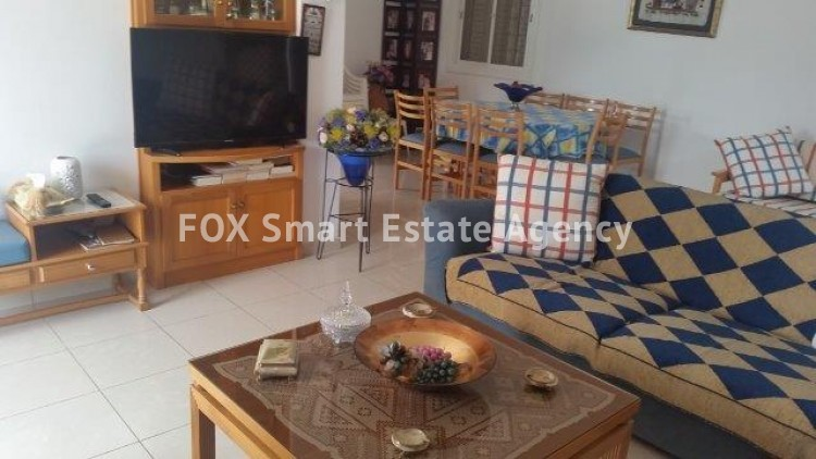 To Rent 3 Bedroom Detached House in Kapparis, Famagusta 7