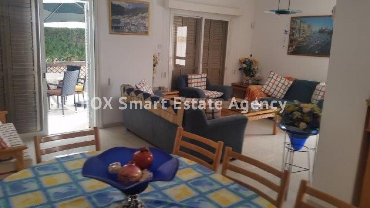 To Rent 3 Bedroom Detached House in Kapparis, Famagusta 8
