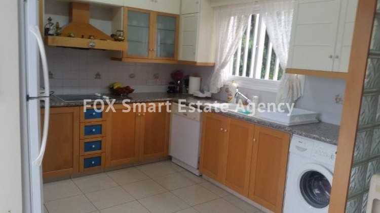 To Rent 3 Bedroom Detached House in Kapparis, Famagusta 9