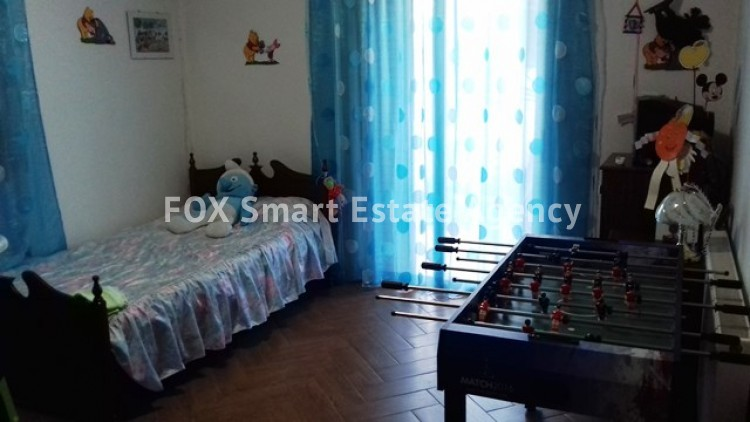 For Sale 4 Bedroom Detached House in Strovolos, Nicosia 11