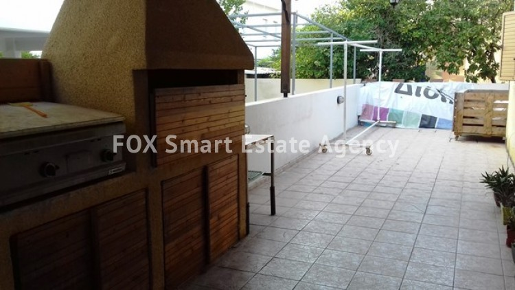 For Sale 4 Bedroom Detached House in Strovolos, Nicosia 16