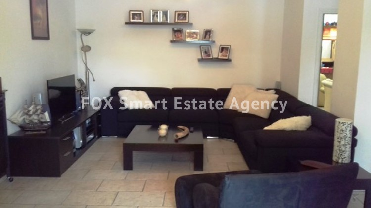 For Sale 4 Bedroom Detached House in Strovolos, Nicosia 3