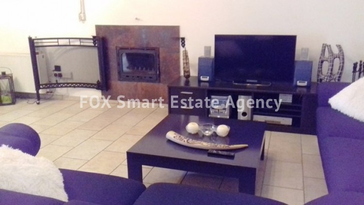 For Sale 4 Bedroom Detached House in Strovolos, Nicosia 4