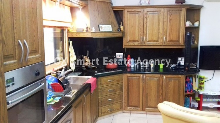 For Sale 4 Bedroom Detached House in Strovolos, Nicosia 6