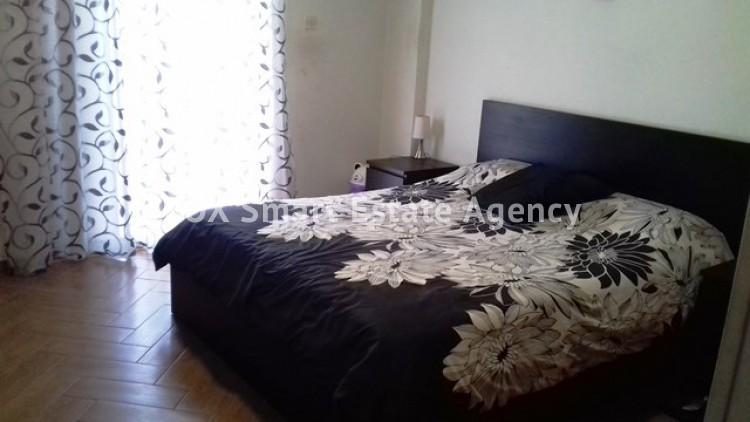 For Sale 4 Bedroom Detached House in Strovolos, Nicosia 8