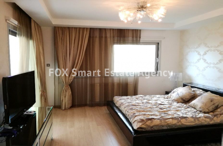 For Sale 5 Bedroom Detached House in Panthea, Limassol 9