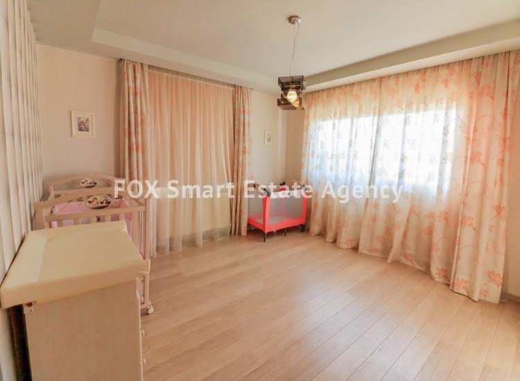 For Sale 5 Bedroom Detached House in Panthea, Limassol 11