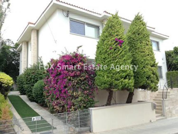 For Sale 5 Bedroom Detached House in Panthea, Limassol 3