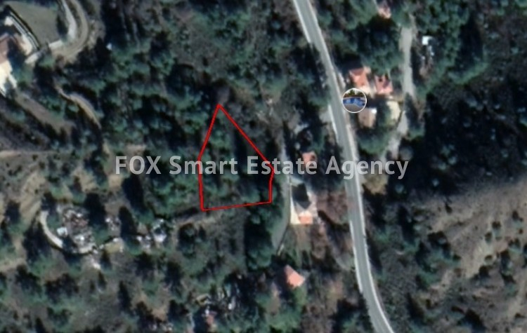 Property for Sale in Limassol, Kato Platres (tornarides), Cyprus