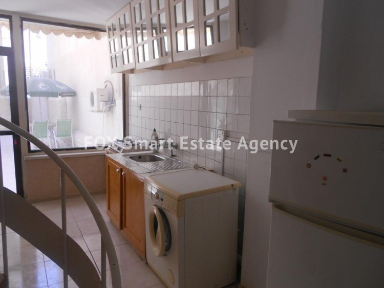 One Bedroom Ground floor Apartments in Ermou street