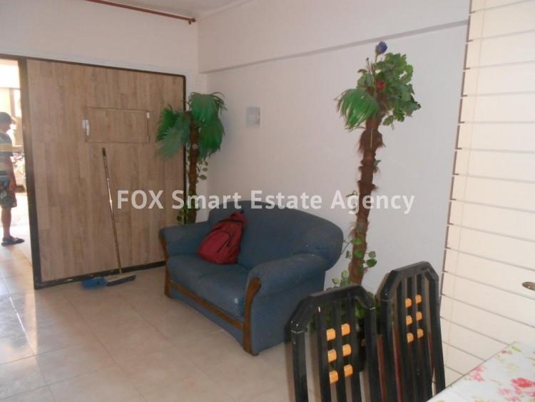 One Bedroom Ground floor Apartments in Ermou street 2