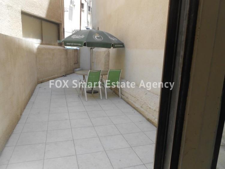 One Bedroom Ground floor Apartments in Ermou street 3