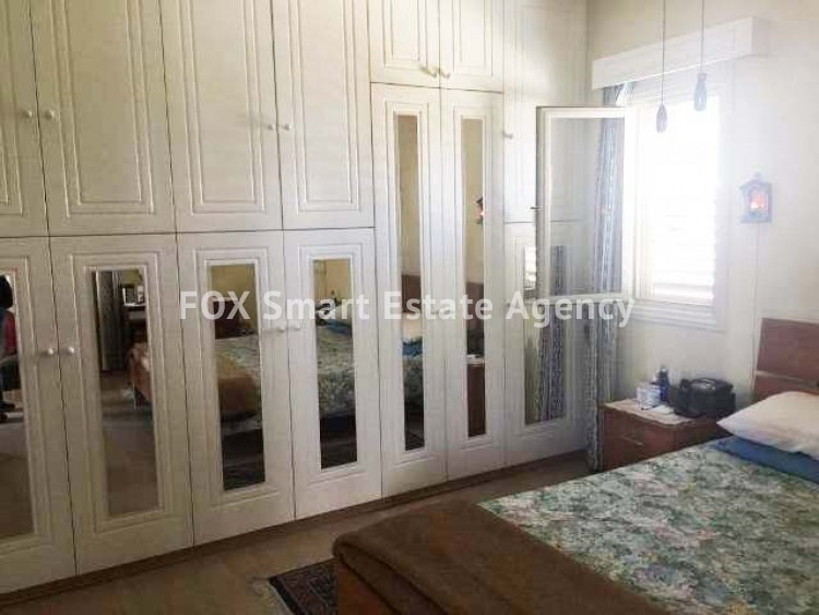 For Sale 3 Bedroom Detached House in Makedonitissa, Nicosia 10