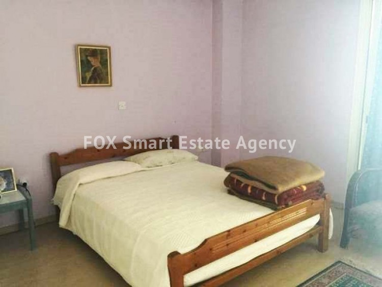 For Sale 3 Bedroom Detached House in Makedonitissa, Nicosia 12