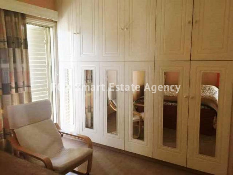 For Sale 3 Bedroom Detached House in Makedonitissa, Nicosia 16