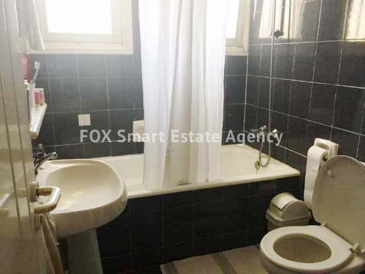 For Sale 3 Bedroom Detached House in Makedonitissa, Nicosia 17