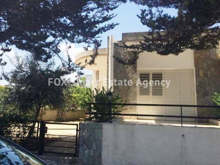 For Sale 3 Bedroom Detached House in Makedonitissa, Nicosia 20