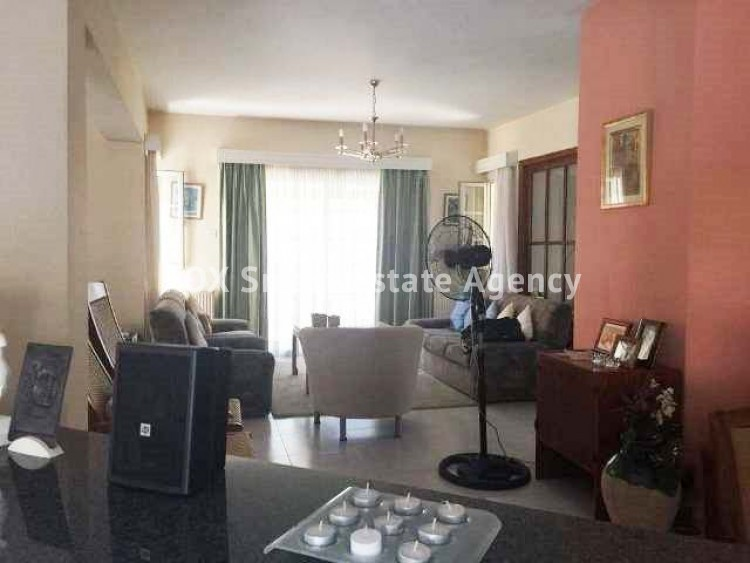 For Sale 3 Bedroom Detached House in Makedonitissa, Nicosia 3