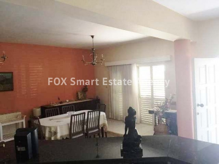 For Sale 3 Bedroom Detached House in Makedonitissa, Nicosia 5