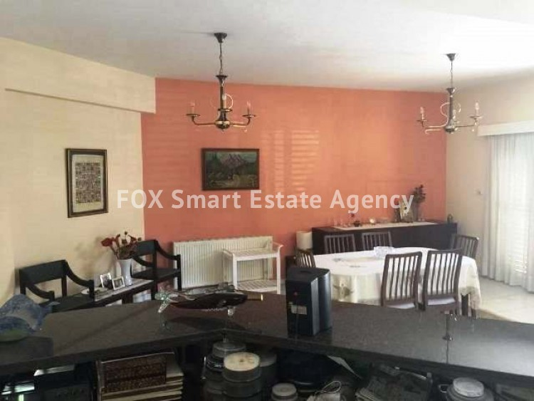 For Sale 3 Bedroom Detached House in Makedonitissa, Nicosia 6