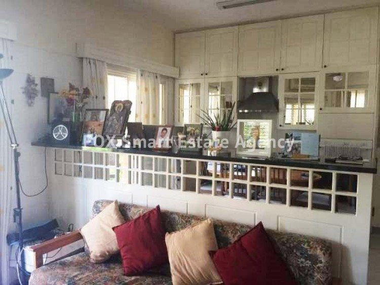 For Sale 3 Bedroom Detached House in Makedonitissa, Nicosia 7