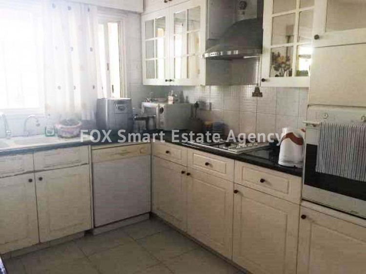 For Sale 3 Bedroom Detached House in Makedonitissa, Nicosia 8