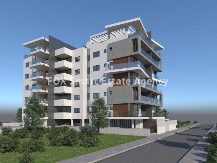 For Sale 2 Bedroom  Apartment in Limassol, Limassol 4