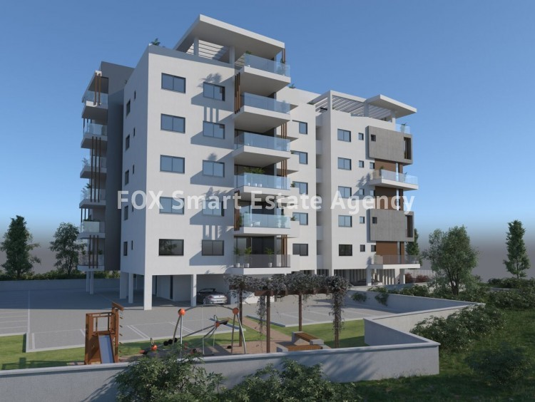 For Sale 2 Bedroom  Apartment in Limassol, Limassol 5