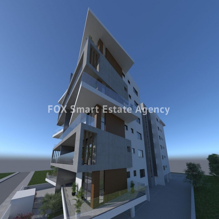 For Sale 2 Bedroom  Apartment in Limassol, Limassol 6
