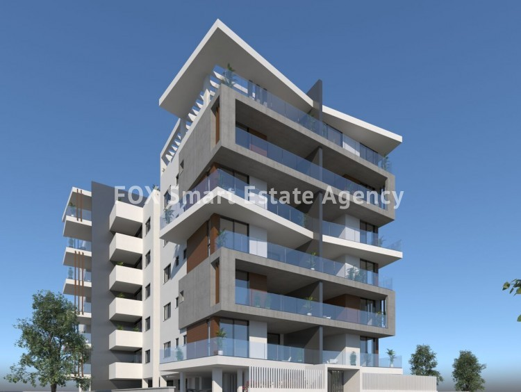For Sale 2 Bedroom  Apartment in Limassol, Limassol 7