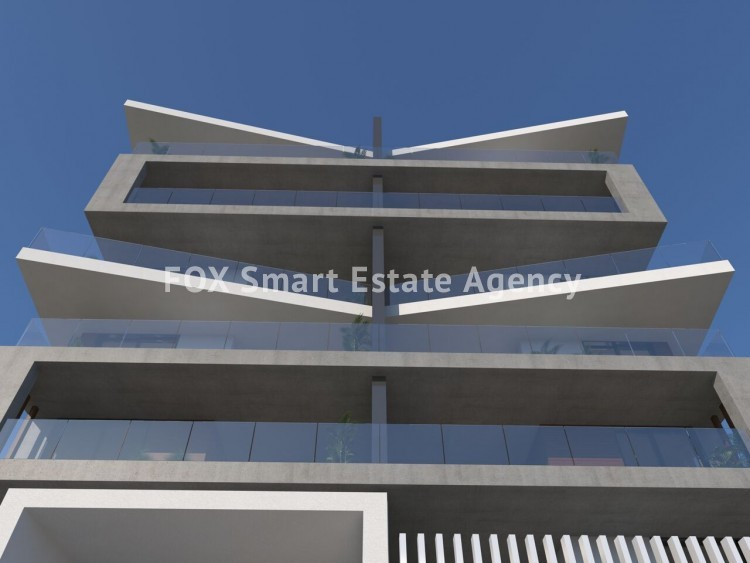 For Sale 2 Bedroom  Apartment in Limassol, Limassol 8