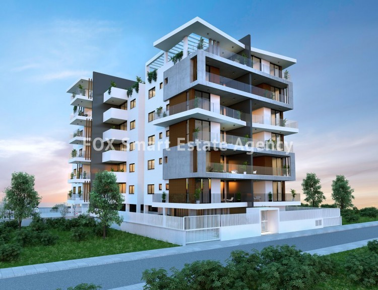 For Sale 2 Bedroom  Apartment in Limassol, Limassol 9