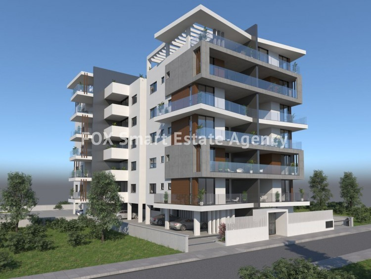 For Sale 3 Bedroom  Apartment in Limassol, Limassol 2