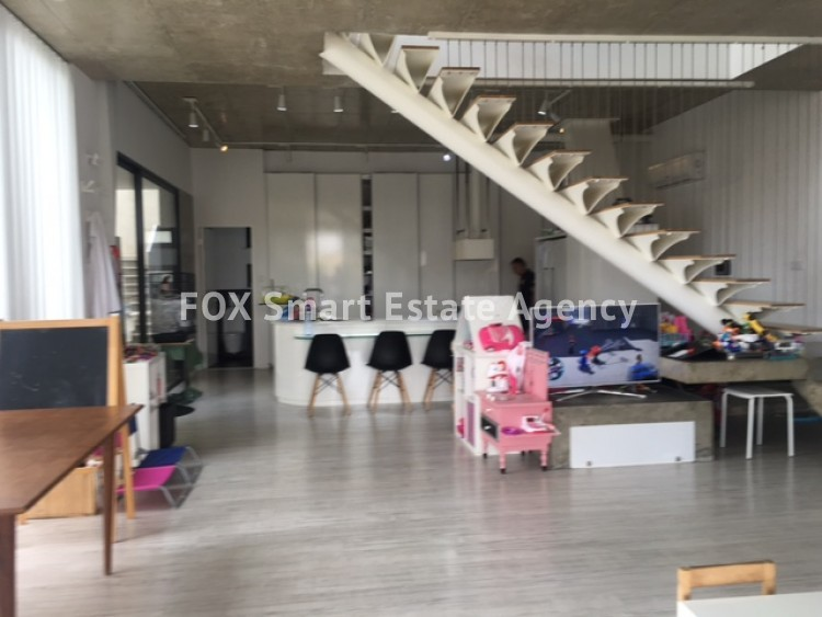 For Sale 4 Bedroom Detached House in Laiki leykothea, Agia Fylaxis, Limassol 15
