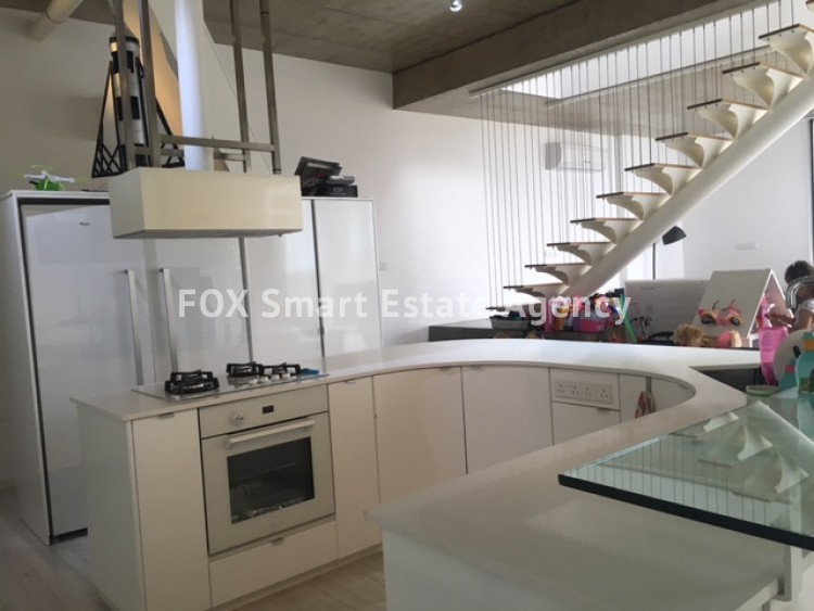 For Sale 4 Bedroom Detached House in Laiki leykothea, Agia Fylaxis, Limassol 4