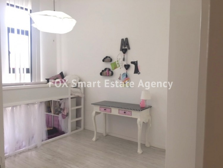For Sale 4 Bedroom Detached House in Laiki leykothea, Agia Fylaxis, Limassol 6