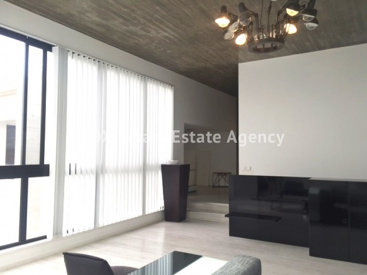 For Sale 4 Bedroom Detached House in Laiki leykothea, Agia Fylaxis, Limassol 8