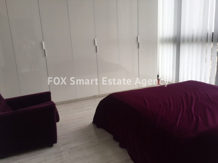 For Sale 4 Bedroom Detached House in Laiki leykothea, Agia Fylaxis, Limassol 9