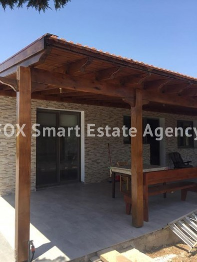 Property to Rent in Larnaca, Perivolia Larnakas, Cyprus