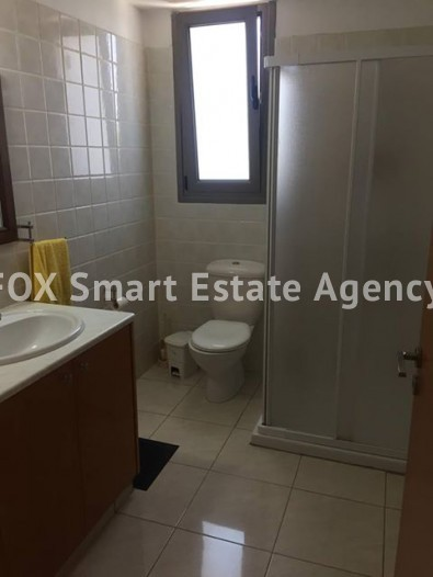 To Rent 4 Bedroom Bungalow (Single Level) House in Pervolia , Perivolia Larnakas, Larnaca 5