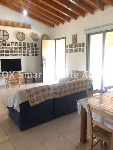 To Rent 4 Bedroom Bungalow (Single Level) House in Pervolia , Perivolia Larnakas, Larnaca 9