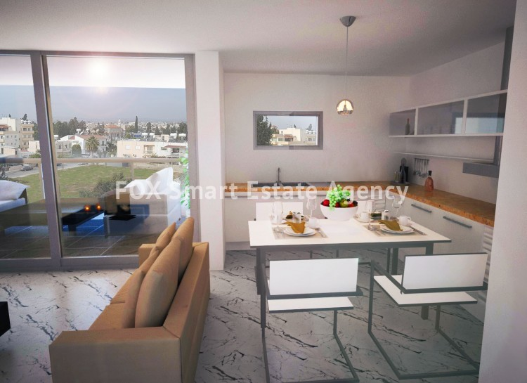 For Sale New apartments in prime location of Larnaca 3