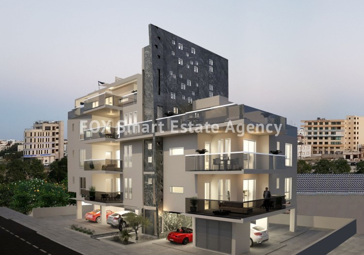 For Sale New apartments in prime location of Larnaca 4