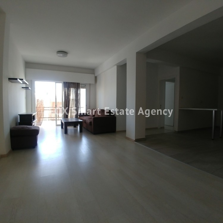 3 Bedroom Renovated Flat For Sale,  near Makariou Avenue