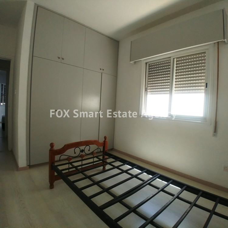 3 Bedroom Renovated Flat For Sale,  near Makariou Avenue 12