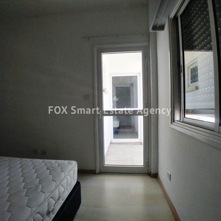 3 Bedroom Renovated Flat For Sale,  near Makariou Avenue 14