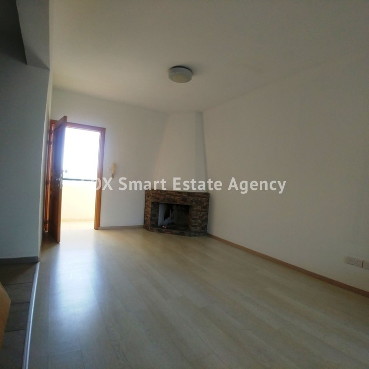3 Bedroom Renovated Flat For Sale,  near Makariou Avenue 17