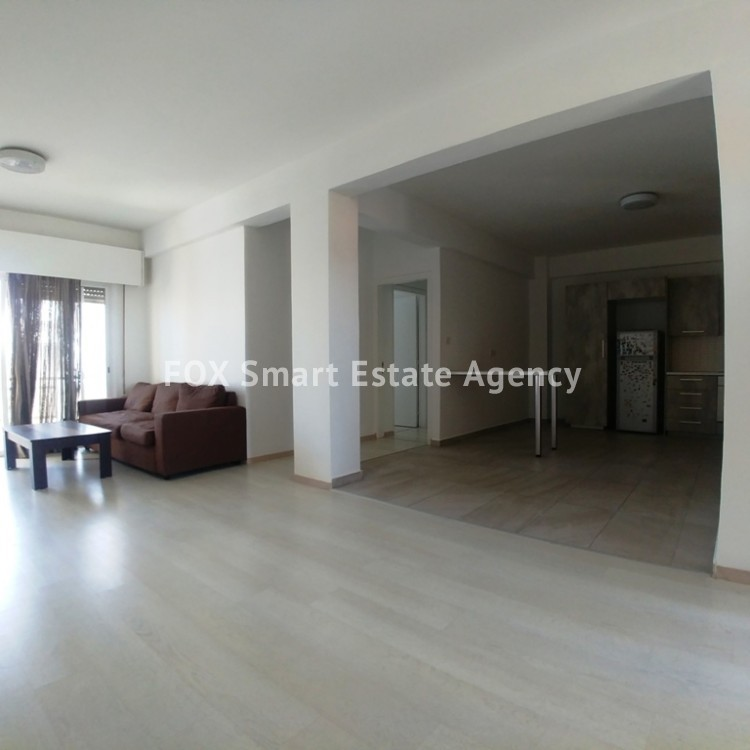 3 Bedroom Renovated Flat For Sale,  near Makariou Avenue 2