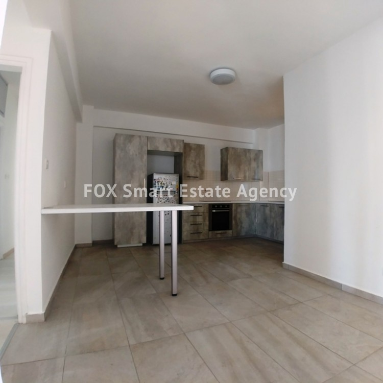 3 Bedroom Renovated Flat For Sale,  near Makariou Avenue 3